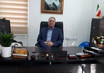 انتصاب جناب آقای مهندس بلالی به سمت ریاست واحد آموزشی گیلان